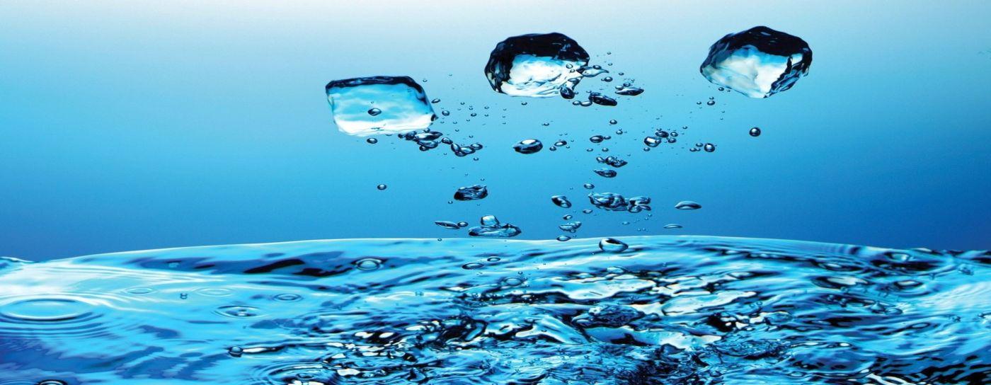 Постоянно действующая модель водного объекта